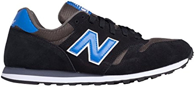 New Balance Ml373 Lifestyle, Zapatillas Para Hombre -