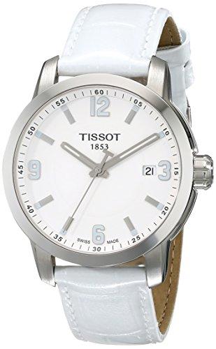 Reloj Tissot - Unisex Adultos T055.410.16.017.00