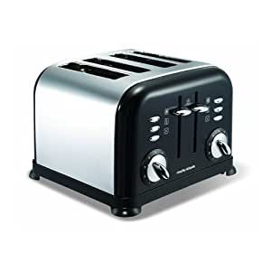 Morphy Richards Accents 44733 Four Slice Toaster