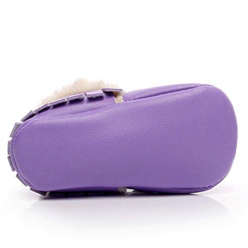 sports shoes c5d43 1ce57 ... Baby Mädchen / Jungen Lauflernschuhe-Omiky® 0-18 Month Mädchen / Jungen  Baumwolle