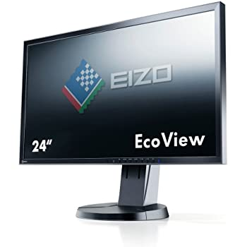 Eizo EV2436WFS-BK