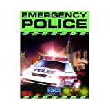 Produkt-Bild: Emergency Police (DVD-Verpackung)