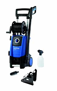 Nilfisk E140 2-9 S X-Tra Pressure Washer with 2100 W Induction Motor and 9 m Hose Reel