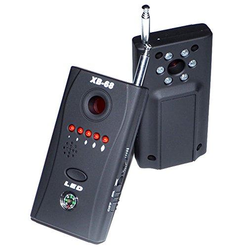 electro-weideworld–Full Anti-Hören Sie das Gerät anti-espía Wireless RF Signal...