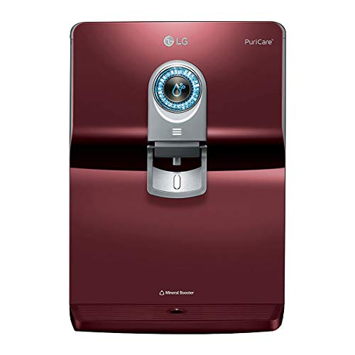LG WW163EP True RO Water Purifier with Mineral Booster