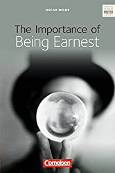 Cornelsen Senior English Library - Literatur: Ab 11. Schuljahr - The Importance of Being Earnest: Textband mit Annotationen
