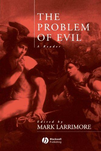 Problem of Evil: A Reader