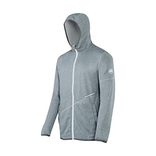 Mammut Go-Far Jacket shale