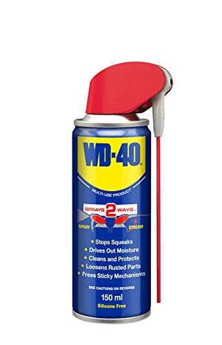Price comparison product image WD-40 Smart Straw 150ml