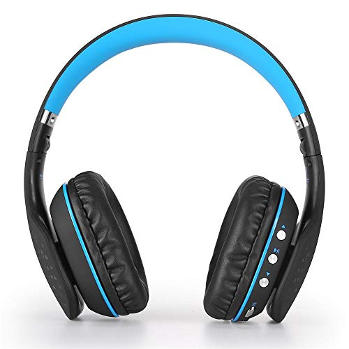 iBaste-top Beexcellent Bluetooth Wireless Headset Noise Reduction Kopfhörer Q2 klappbar - Klappbar Top