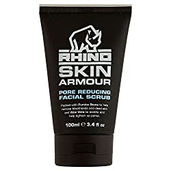 Rhino Pore Reducing Facial Scrub (100ml) - Pack of 6