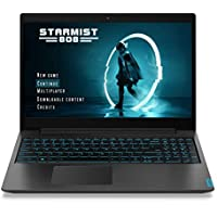 Lenovo Ideapad L340 Gaming 9th Gen Intel Core i5 15.6 inch FHD Gaming Laptop (8GB RAM/1TB HDD/GTX 1050 3GB Graphics/Windows 10 Home/Black/2.2Kg), 81LK004LIN