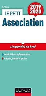 Le Petit Association 2019/2020 - L'essentiel en bref de Patrick Pinteaux