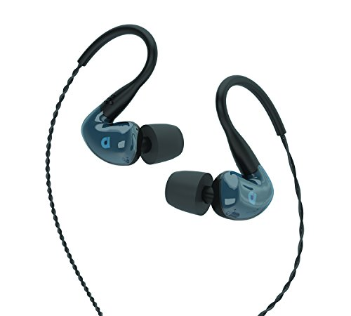 écouteur intra-auriculaire Audiofly