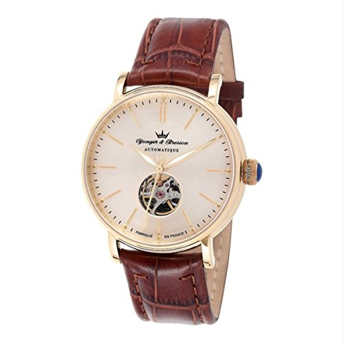 Yonger & Bresson Men's Watch YBH 8524-53B