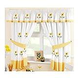Sonnenblumen Gingham 66
