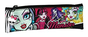 Monster High - Portatodo Estrecho (SAFTA 811343025)