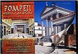 Pompeji, Herculaneum Einst und Jetzt - A. de Franciscis