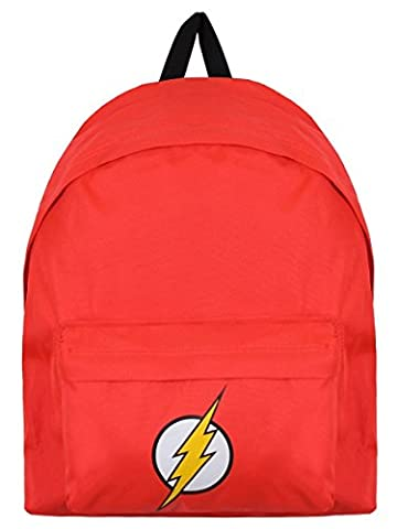 DC Comics The Flash Sac à dos Sous Licence Officielle