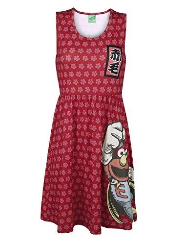 - Sesame Street Kleider