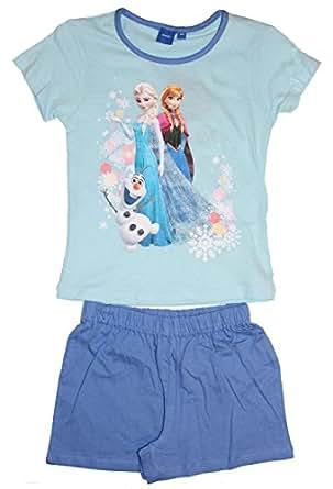 Disney frozen pigiama bambina abbigliamento for Amazon abbigliamento bambina