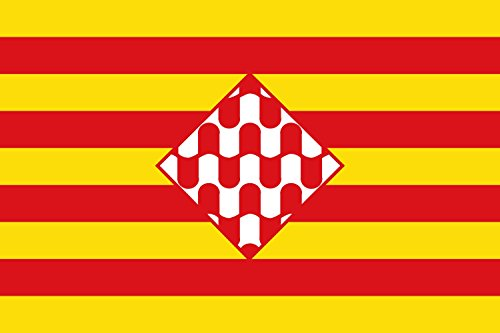 magFlags Flagge: Large Girona province unofficial | Index of all categories 0 A B C D E F G H I J K L M N O P Q R S T U V W X Y Z    {{{breadcrumb}}} | Querformat Fahne | 1.35m² | 90