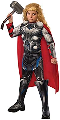 Avengers Age Of Ultron - Disfraz Thor Premium