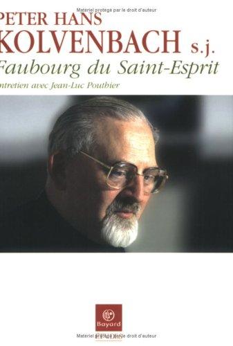 Faubourg du Saint-Esprit : Entretien avec Jean-Luc Pouthier