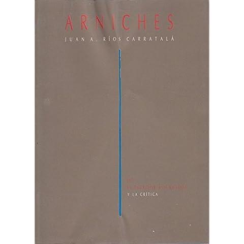 Arniches (El escritor alicantino y la crítica)