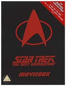 Star Trek: The Next Generation [UK Import]