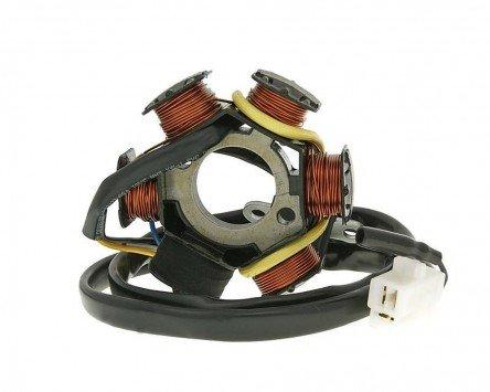 Lichtmaschine Stator - Speedfight 2 50 (2-Takt) Typ:S1 (2-takt-zündung)