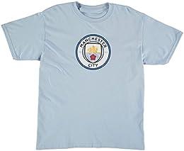 tuta calcio Manchester City merchandising