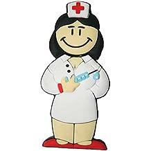 USB Enfermera, capacidad de 8 GB.