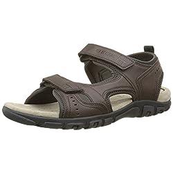 Geox Uomo Sandal Strada A...