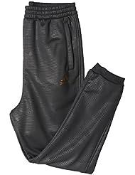 adidas DIS KN Pantalones, Niños, Black/Neguti/Cobmet, Size 110