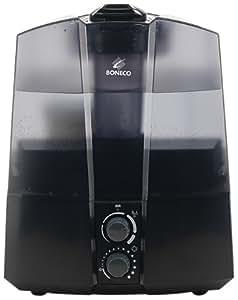 Boneco U7145 Humidificateur d'air analogique 45 W (Noir)