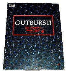 Outburst: das explosive Tempo-Spiel