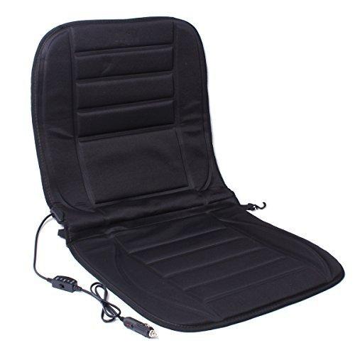 Preisvergleich Produktbild Audew Sitzheizung Heizkissen beheizbar Kissen Heizauflage Heizstufe schwarz …