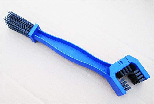 Ddlbiz spazzola di pulizia per catena moto (color1)