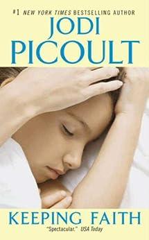 Keeping Faith by [Picoult, Jodi]