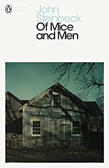 Of Mice and Men (Penguin Modern Classics) by [Steinbeck, John]