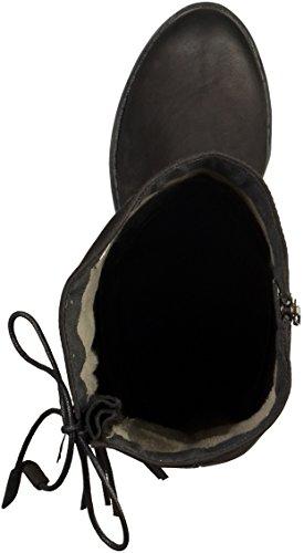 Tamaris 1-25509-27 femmes Botte Noir