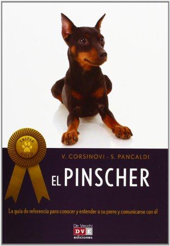 Pinscher, el por Virgilia Corsinovi
