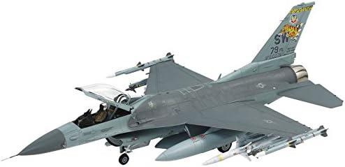 Tamiya 300060788–1&8239;: 72 F de 16cj 16cj 16cj Fighting Falcon Partager avec zurüst 705794