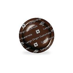 Lungo Origin Guatemala Box 50Capsules Nespresso Pro