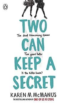 Two Can Keep a Secret by [McManus, Karen]