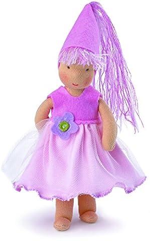 Käthe Kruse - Elf doll, Mirabell