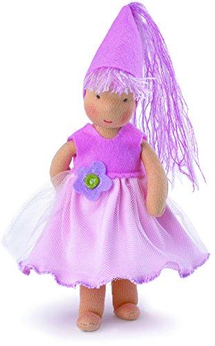Käthe Kruse 0138451 - Elfchen Mirabell Puppe Preisvergleich