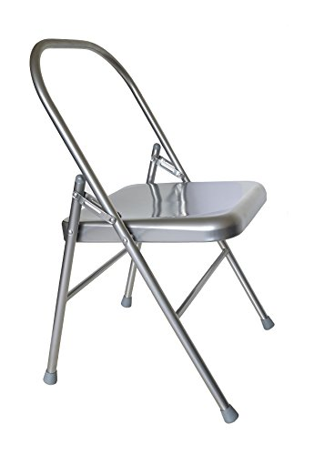 Reinforced Folding Yoga Chair by YogaStudio