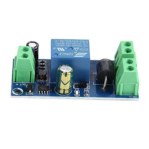 YouN Power Supply 5V-48V Board Power-Off Protection Module Emergency Converter Palm Converter